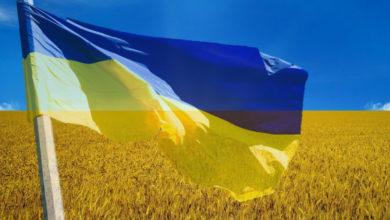 державний прапор - Шкільне життя