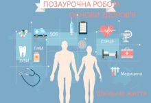 Основи здоров'я - Шкільне життя