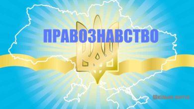Photo of Конституційне право України. Права, свободи і обов'язки людини і громадянина (10 клас. Правознавство)