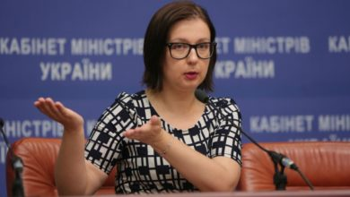 Photo of Інна Совсун: На жаль, у нас криза педагогічної університетської освіти