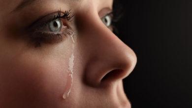 Photo of Плач покращує настрій, довів експеримент