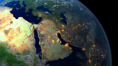 Photo of Вчені перенесли датування появи першого життя на Землі