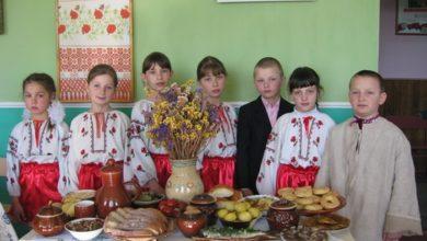 """Photo of Колективний творчий проект """"Доля схожа на легенду"""" (1-4 класи)"""
