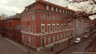 Photo of В німецькому університеті Грайфсвальда відродять кафедру україністики