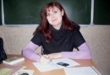 Учитель, вчитель - Шкільне життя