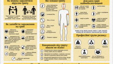 Photo of Як не заразитися грипом: 5 простих правил