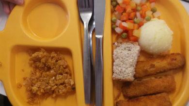 Харчування - Шкільне життя