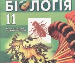 Photo of Основні напрямки сучасної біотехнології (11 клас. Біологія) + Презентація