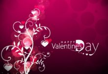 День святого Валентина - Шкільне життя