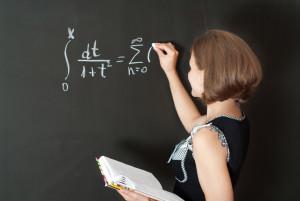 Математика - Шкільне життя