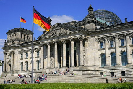 Німеччина - Шкільне життя