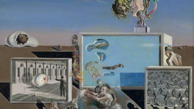 Photo of Музей сучасного мистецтва у Нью-Йорку виклав онлайн 65 тисяч робіт
