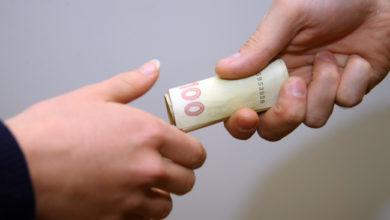 Photo of Посадовця МОН спіймали на хабарі в 300 тис. грн