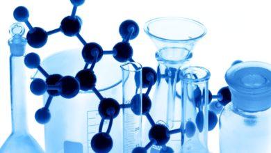 Хімія - Шкільне життя
