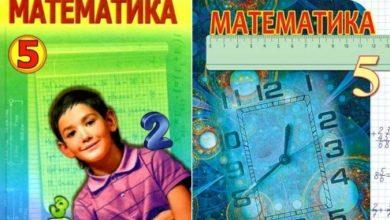 Photo of Математичний турнір для учнів 5 класу «Юні математики»