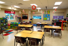 Початкова школа-Шкільне життя