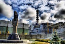 Сценарії Дня пам'яті Чорнобильської трагедії- Шкільне життя